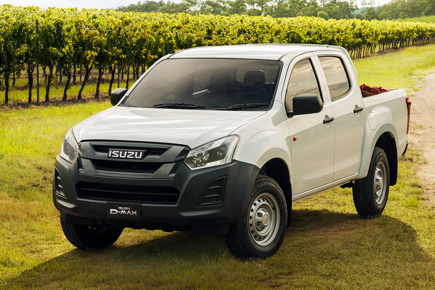 isuzu d max utility for sale in leeds west yorkshire. Black Bedroom Furniture Sets. Home Design Ideas